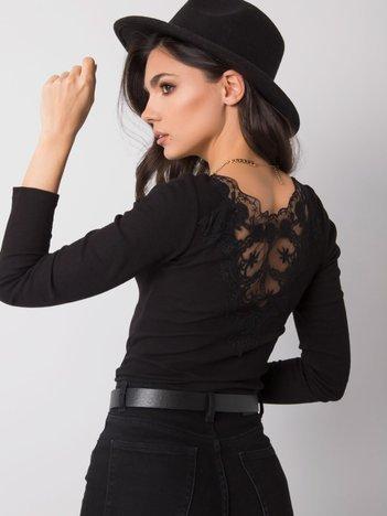 Czarna bluzka Frankie OCH BELLA