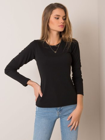 Czarna bluzka Tammi