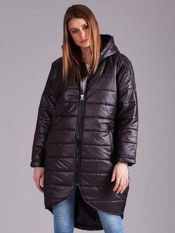 2d991ea2d4667f Kurtki z kapturem, modne kurtki i płaszcze z kapturem damskie w ...