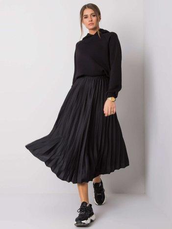 Czarna spódnica Royal
