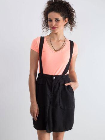 Czarna spódnica Vacay