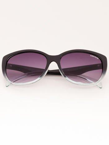 Damskie Okulary Przeciwsłoneczne Cat Eye