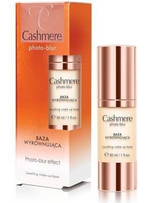Dax Cosmetics Cashmere Baza pod makijaż wyrównująca Photo-blur effect 30 ml