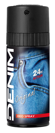 "Denim Original Dezodorant spray 150ml"""