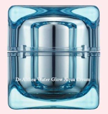 Dr. Althea KOREAŃSKI Nawilżający Krem Water Glow Aqua 50 ml