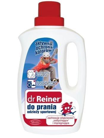 Dr Reiner Płyn do prania odzieży sportowej 1 l