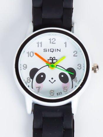 Dziecięcy zegarek PANDA