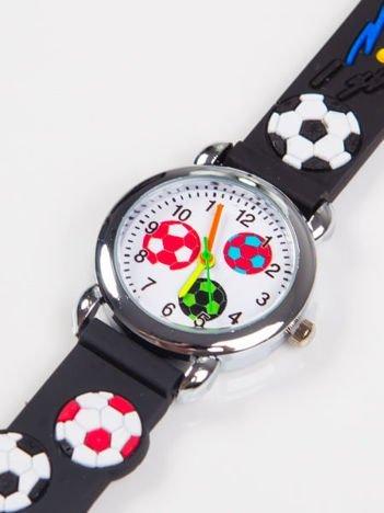 Dziecięcy zegarek PIŁKARZA