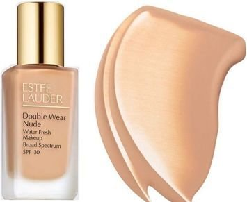 Estee Lauder Double Wear Nude Water Fresh Makeup lekki podkład SPF30 1N2 Ecru 30 ml