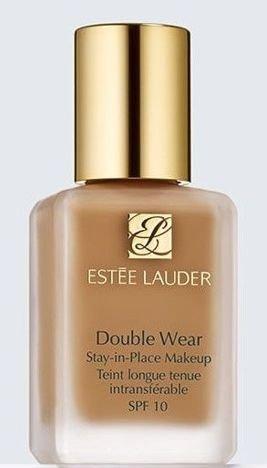 Estee Lauder Double Wear Stay-In-Place SPF10 długotrwały podkład kryjący 3C2 Pebble 30 ml