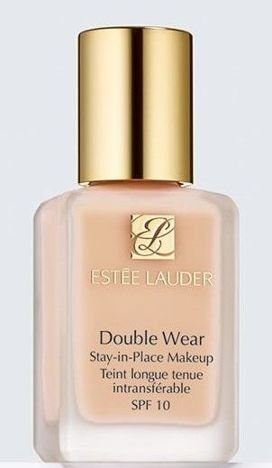 Estee Lauder Double Wear Trwały podkład SPF 10 1W1 nr 17 Bone 30 ml