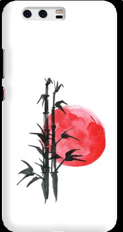 Etui do telefonu Huawei P10 Japan