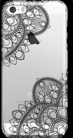 Etui do telefonu Iphone 5/SE Lace