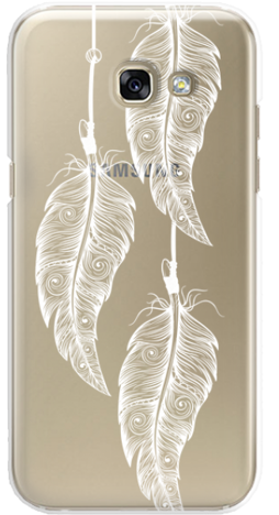 Etui do telefonu Samsung Galaxy A3 2017 Feather