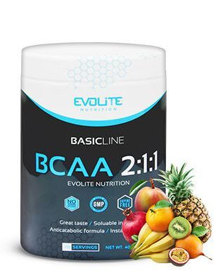 Evolite - BCAA 2:1:1 exotic