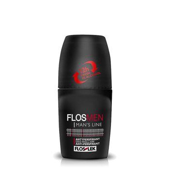 FLOSLEK Antyperspirant deo  roll-on 50 ml