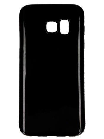 Funny Case Etui ULTRA CHROME SAMSUNG S7 G930 CZARNY