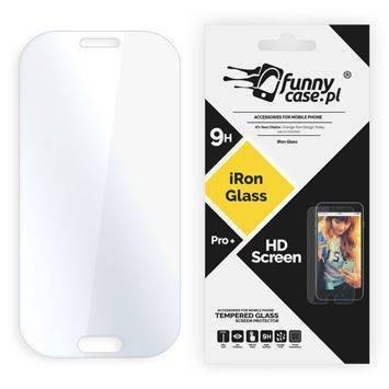 Funny Case Szkło hartowane SAMSUNG Ace 4 G310A