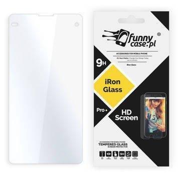 Funny Case Szkło hartowane SONY Xperia Z1 Compact