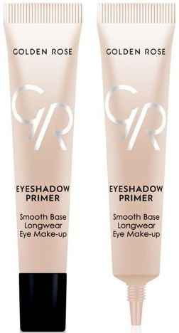 GOLDEN ROSE Eyeshadow Primer - Baza pod cienie do powiek 11 ml