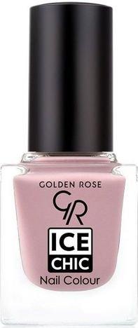 GOLDEN ROSE Ice Chic Lakier do paznokci 11 10,5 ml