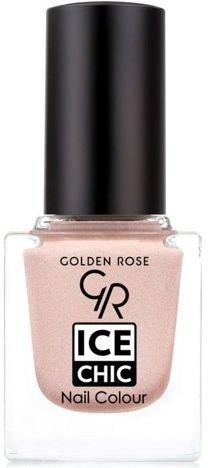GOLDEN ROSE Ice Chic Lakier do paznokci 118 10,5 ml