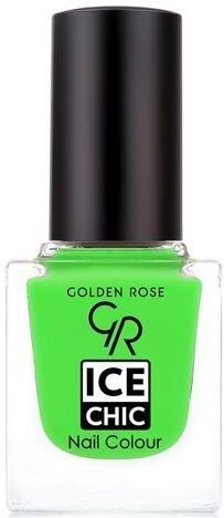 GOLDEN ROSE Ice Chic Lakier do sztucznych paznokci 304 10,5 ml