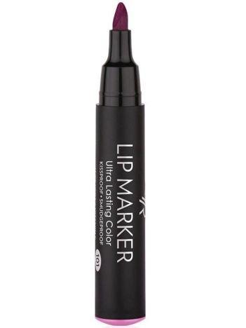 GOLDEN ROSE Lip Marker Pomadka w markerze 101 2,5 ml