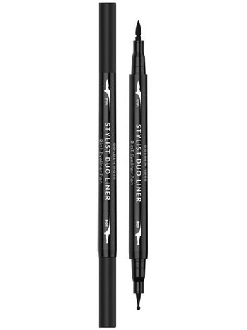 GOLDEN ROSE Stylist Duo Liner Liner z dwiema końcówkami 1,6 ml