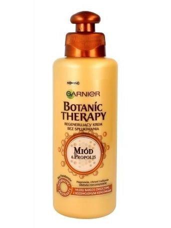Garnier Botanic Therapy Krem do włosów bardzo zniszczonych Miód & Propolis 200 ml