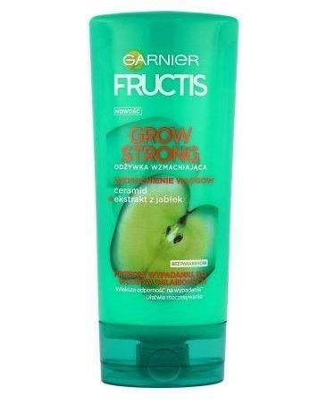 Garnier Fructis Odżywka do włosów wzmacniająca Grow Strong  200 ml