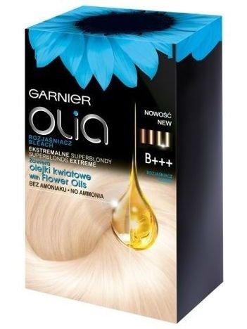 Garnier Olia Farba do włosów nr B+++ Rozjaśniacz