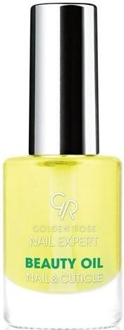Golden Rose Nail Expert Beauty Oil Nail & Cuticle Olejek odżywczy do skórek i paznokci 11 ml