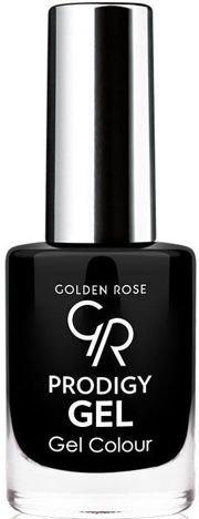 Golden Rose Prodigy Gel Colour Pojedynczy żelowy lakier do paznokci 23 10,7 ml