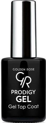 Golden Rose Prodigy Gel Colour Utwardzacz żelowy do paznokci 10,5 ml