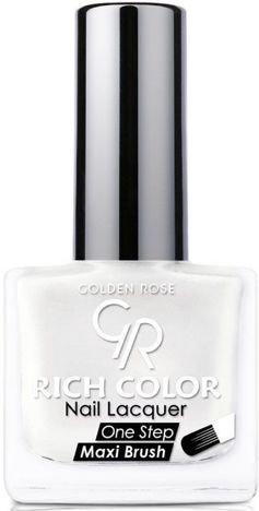 Golden Rose Rich Color lakier do paznokci 1 10,5 ml