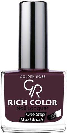 Golden Rose Rich Color lakier do paznokci 152 10,5 ml