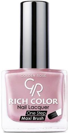 Golden Rose Rich Color lakier do paznokci 2 10,5 ml