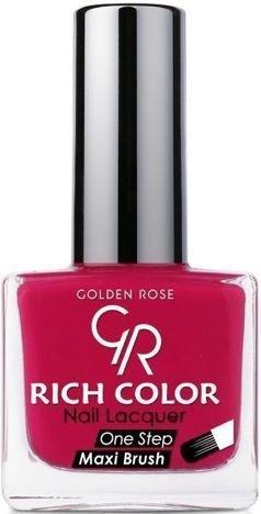 Golden Rose Rich Color lakier do paznokci 21 10,5 ml