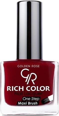 Golden Rose Rich Color lakier do paznokci 24 10,5 ml