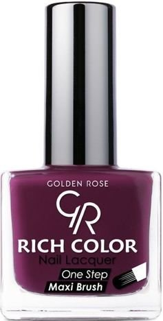 Golden Rose Rich Color lakier do paznokci 31 10,5 ml