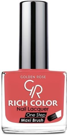 Golden Rose Rich Color lakier do paznokci 90 10,5 ml