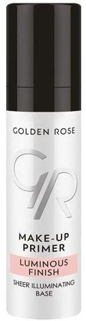 Golden Rose Rozświetlająca baza pod makijaż  30 ml