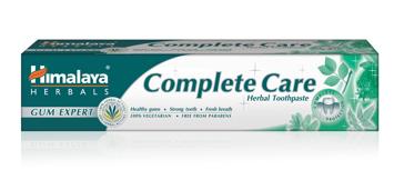 "HIMALAYA PASTA Complete Care 75ml&"""