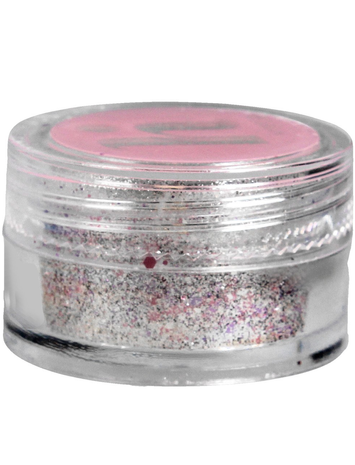 Hi Hybrid Glam Brokat na paznokcie #508 Pink Glitter 1.3g