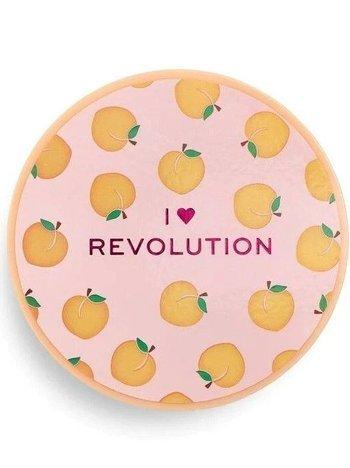 I ♥ Revolution Puder sypki Loose Baking Powder Peach 22 g
