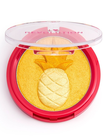 I ♥ Revolution Rozświetlacz Fruity Highlighter Pineapple 10,25 g