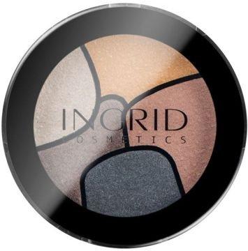 Ingrid CIENIE DO POWIEK IDEAL EYES no 4 7g