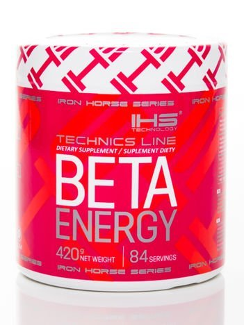 Iron Horse - Beta Energy 420g