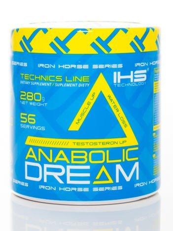 Iron Horse - Kreatyna Anabolic Dream - 280g